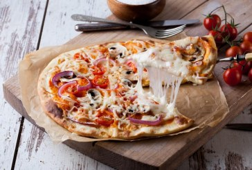 داستان پیدایش پیتزا